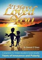 As I Have Loved You - Gerard O'Shea