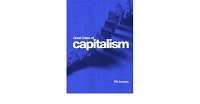 Great Crises of Capitalism -- PD Jonson