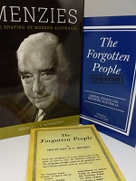 Menzies Forgotten People Library