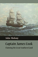 Captain James Cook:  Claiming the Great South Land