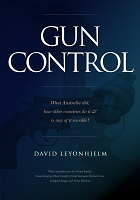 GUN CONTROL What Australia did, how other countries do it & is any of it sensible? -- David Leyonhjelm