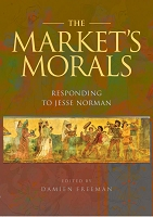 The Market's Morals: Responding to Jesse Norman -- Edited Damien Freeman