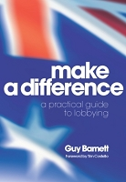Make a Difference: a practical guide to lobbying