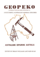 Geopeko - A successful Australian mineral explorer  (Hardback)