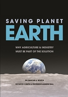 Saving Planet Earth: Why agriculture and industry must be part of the solution (COPY)