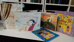 Wholesome grand kids reading pack (5 books)